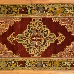1962 - Vintage Maden Village Carpet - Turkey