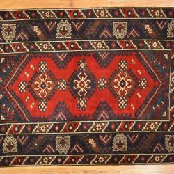1964 - Dosemealti Carpet