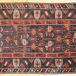1858 - Dosemealti Carpet