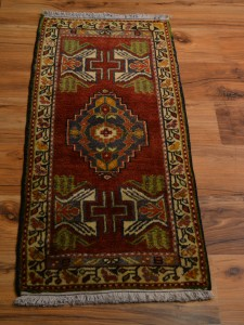 Y-101 - Taşpınar carpet