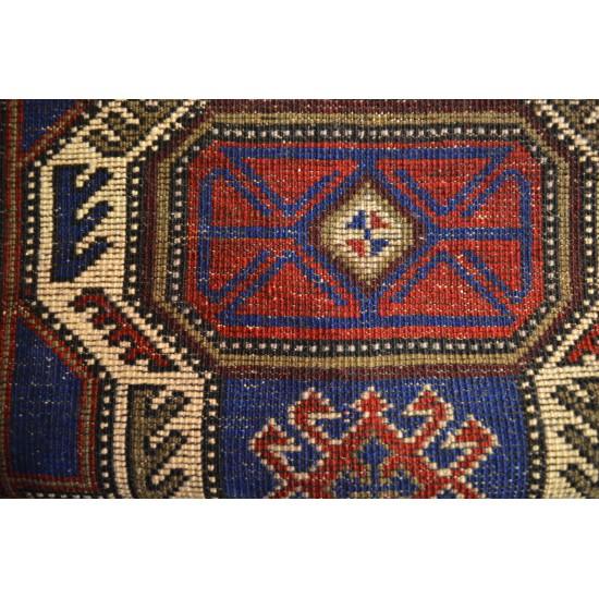 Y-102 Taspınar Carpet
