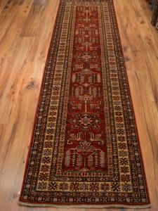 1739 – Shirvan carpet