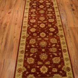 1734 - Contemporary Hallway Rug – Usak / Turkey