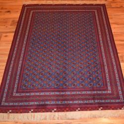 1690 - Turkmen hocarüşnayi carpet
