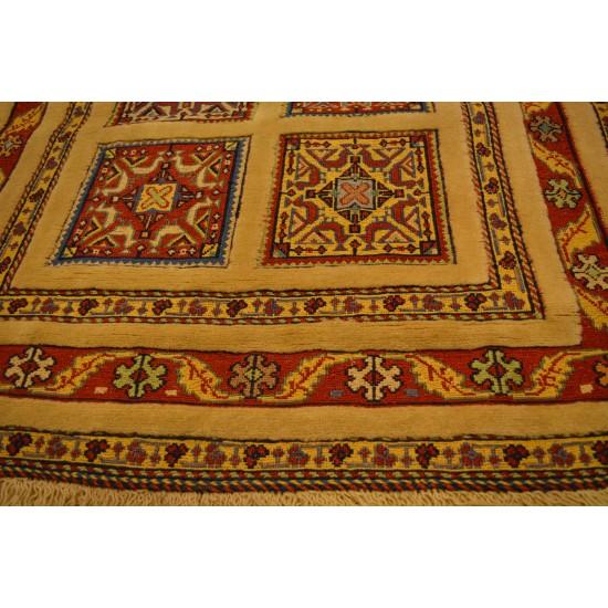 1631 - Tribal Shahseven Kilim