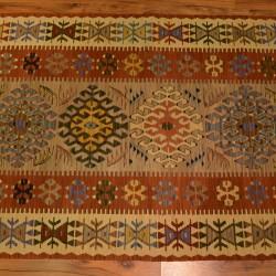 1618 - Super Fine Turkish Usak Kilim