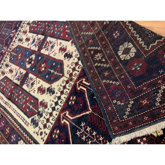 2556 - Dosemealti Carpet