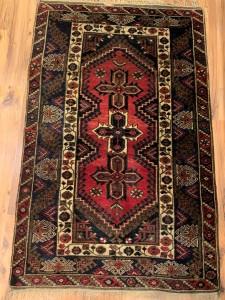 2558 - Dosemealti Carpet