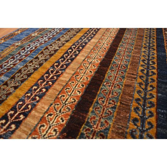 1754 - Contemporary Hallway Rug - Usak / Turkey