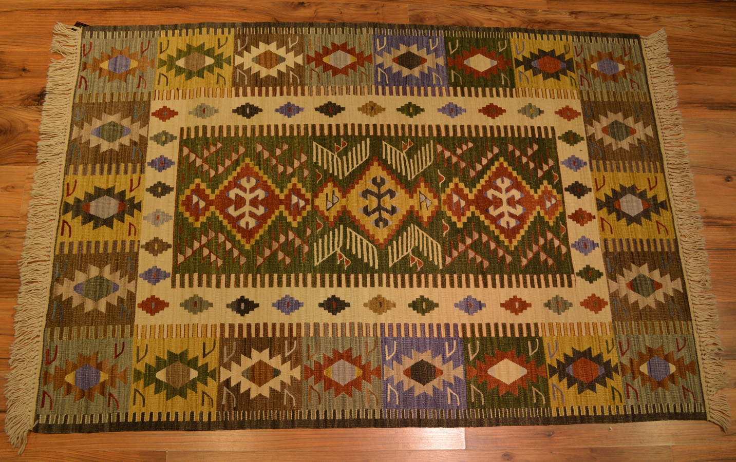 Carpet and Kilim Hilmi's Rug Strore